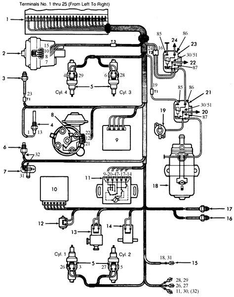 us mazda mazda b2200 wiring diagram wiring diagram and schematics
