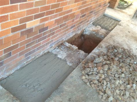 house underpinning choosing the right house underpinning method service com au