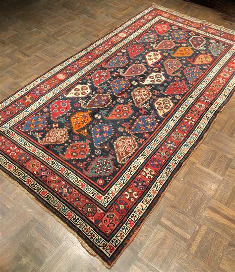 4 by 5 rug antique gharabagh gallery rug 4 ft x 7 5 ft