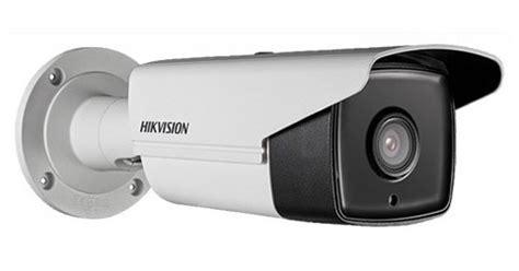 Ip Hikvision 4mp Ds 2cd2t42wd I5 Resmi Garansi 2 Tahun hikvision ds 2cd2t42wd i8 ip 4mp fixed lens 4mm exir ir led 80m ip66 poe