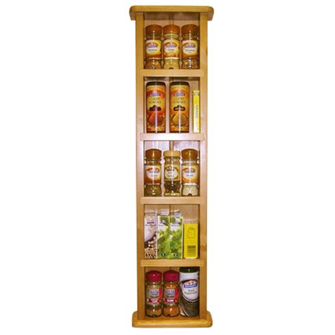 Thin Spice Rack Welcome To Wood Spice Racks For Made To Measure Spice
