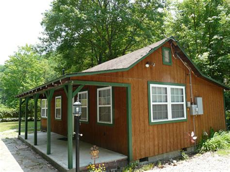yellow realty bryson city cabin rental