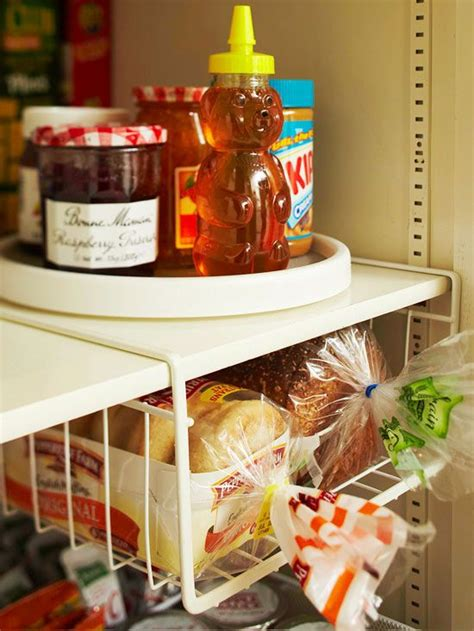 lazy susan organizer ideas lazy susan breads and storage on pinterest