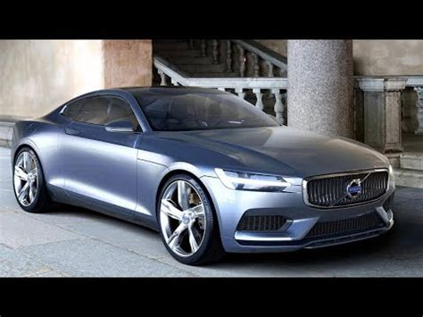 volvo sports cars volvo concept sports coupe