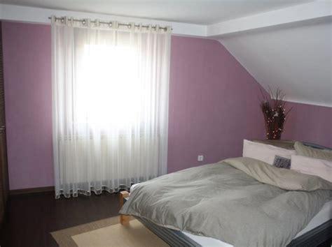 weiße schlafzimmer wohnzimmer malen braun
