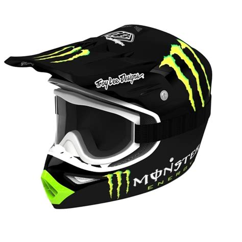 monster energy motocross goggles monster helmet goggles 3ds