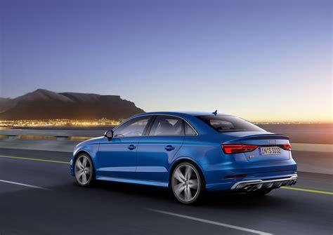 Radio F R Audi A3 by Audi A3 S3 Facelift Scenen Talk Vw R Forum Golf 7