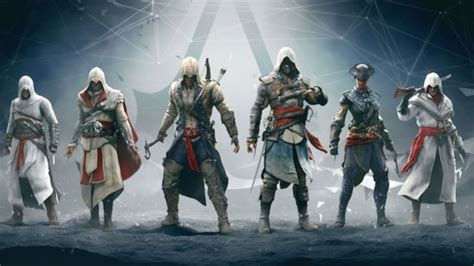 best assassin top 10 assassin s creed characters