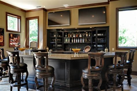 cool home bar decor how to set out a funky home bar