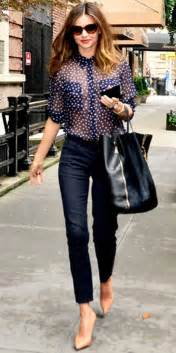 Celebrity Style 10 Inspiring Quot Easy Quot To Cope Celebrity Street Style