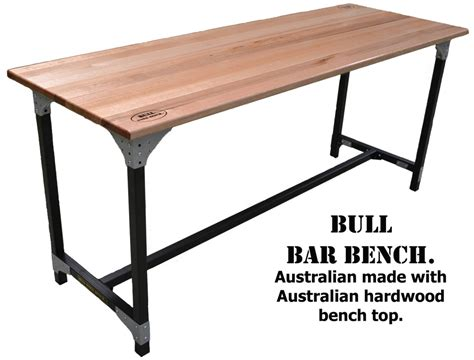 bar and bench bull work bench model bbkb715