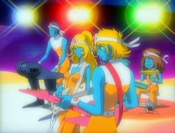 daft punk anime interstella 5555 anime review nefarious reviews