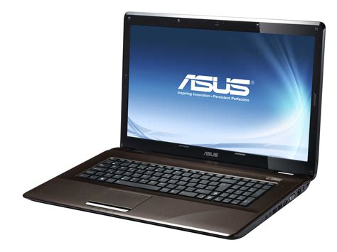 Asus Laptop I3 17 Inch asus k72 series notebookcheck net external reviews