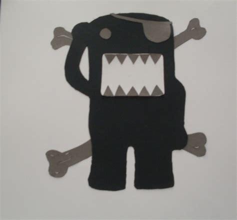 Black Domo black domo by lezlyeyayoi on deviantart