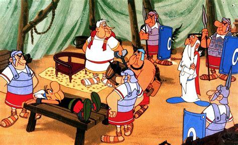 filme schauen asterix the secret of the magic potion asterix der gallier beginn einer legende die nacht der