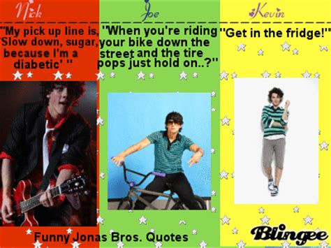 funny jonas quotes picture  blingeecom