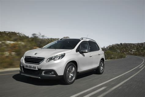 where is peugeot made peugeot 2008 is now made in carscoops
