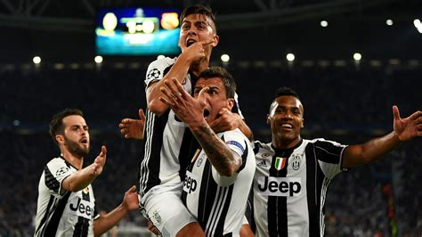 barcelona juventus barcelona still the best on their day but juventus can