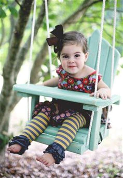 tree baby swing handmade burlap hessian baby swing toddler swing by