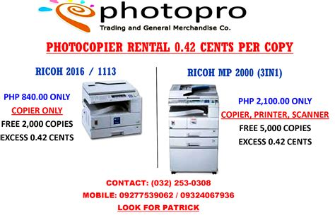 photocopy machine with its specifications and cost xerox copy machine price ma