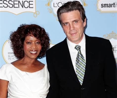 popular white actors with their black spouses interracial 0311 national couple iman david bowie 1 images frompo