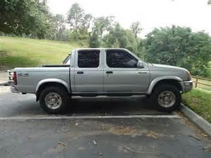 2000 Nissan Frontier Xe Crew Cab Buy Used 2000 Nissan Frontier Xe Crew Cab 4 Door 3
