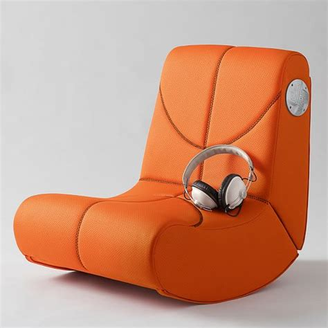 mini rocker chair nba 174 mini rocker speaker chair pbteen