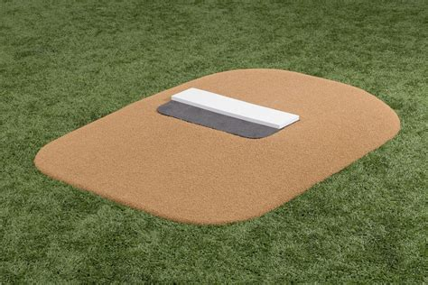how far is the pitchers mound from home plate 28 images