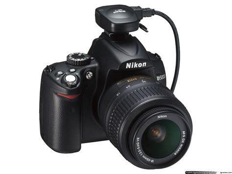nikon d5000 nikon d5000 review digital photography review