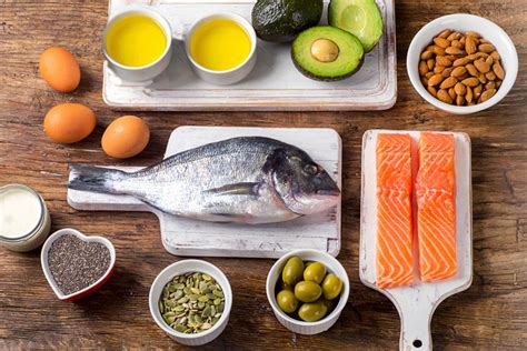 healthy fats 2018 15 foods with healthy fats