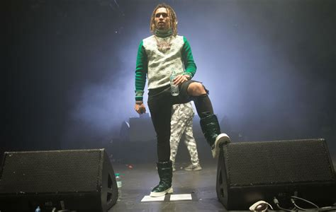 lil pump brixton lil pump under fire for anti asian slurs in new song