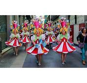 Tenerife Una Isla Para Disfrutar… – El Carnaval De