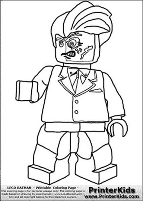 coloring pages of lego robin lego batman two face coloring page coloring pages
