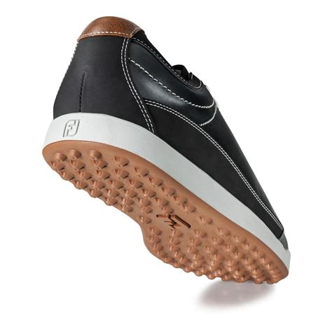 Sandal Casual Wanita Golfer 3510 footjoy contour casual golf shoes spikeless mens new choose color size ebay