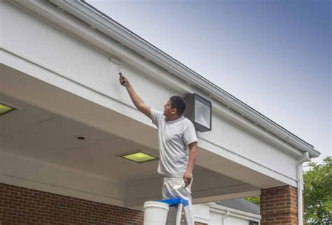 Dachuntersicht Streichen Welche Farbe by Dach 252 Berstand Streichen 187 Welche Farbe Ist Die Richtige