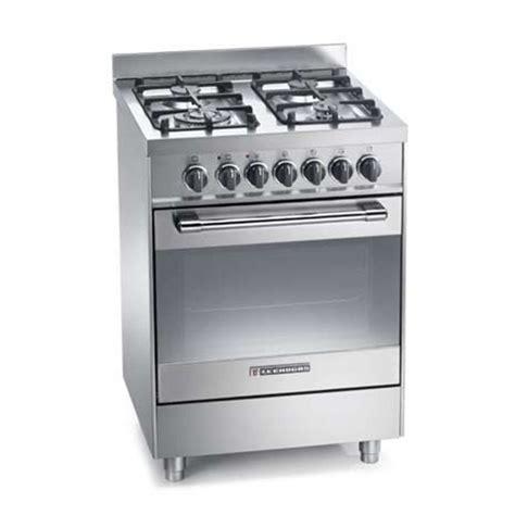 Kompor Duduk Modena tecnogas ptv662xs pro range cooker