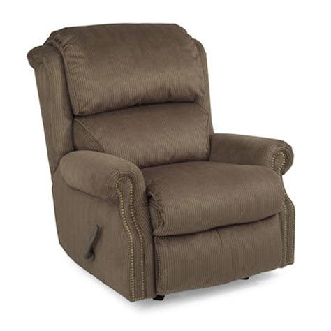 flexsteel 4827 500 comfort zone recliner discount