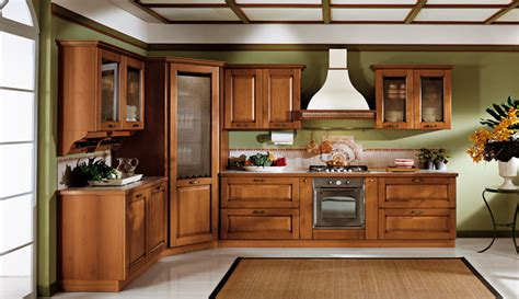 Kitchen Design by 18 Classic Kitchen Designs From Ala Cucine Digsdigs