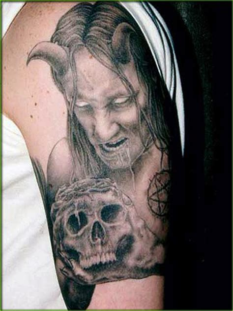 devil tattoos for men tattoos