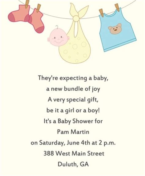 resume wording exles eight exles of baby shower 28 images exle of baby