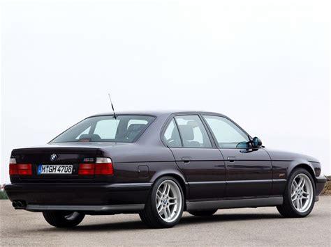 classic bmw m5 bmw m5 e34 classic car review honest