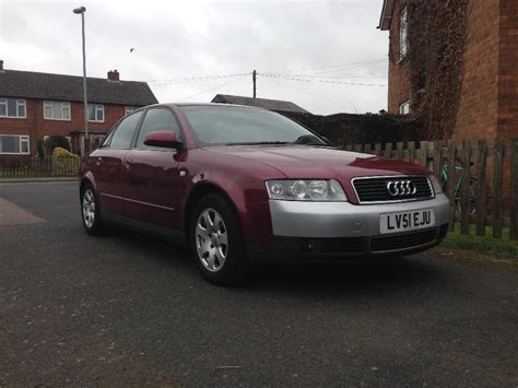 Audi A4 For Sale by Audi A4 For Sale Other Dudley