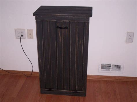 large trash bin cabinet laundry her cabinet recycling
