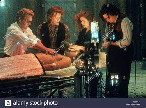 flatliners der film datum der freigabe 10 august 1990 film titel flatliners