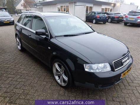 Audi A4 Tdi 1 9 by Audi A4 1 9 Tdi 64047 Used Available From Stock