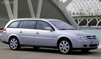 Opell Vektra Opel Vectra Caravan Technical Details History Photos On