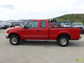 2000 Ford F250 Duty 2000 Ford F250 Duty Xlt Extended Cab 4x4