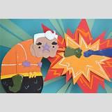 Mermaidman And Barnacle Boy Unite   400 x 265 jpeg 44kB