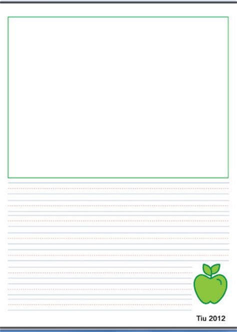 best photos of writing templates for teachers blank