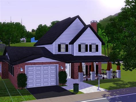 simsboy9913 s traditional family home